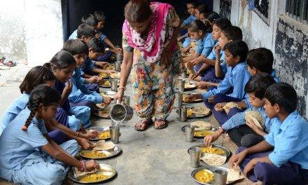Accenture impulsará la alimentación infantil en India con tecnología blockchain