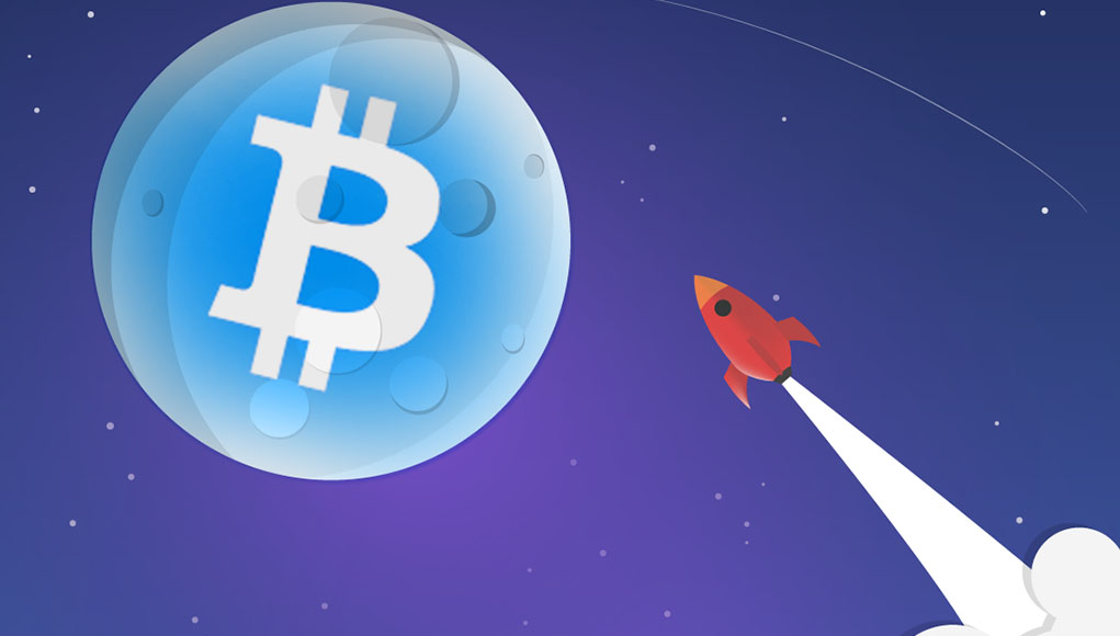 Bitcoin marca un hito fugaz en el mercado al superar los 1.500 dólares