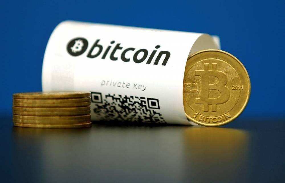 Bitcoin supera los $2700 y su capitalización tiende a 50% de dominio del mercado