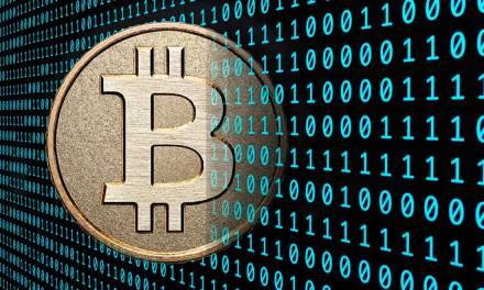 Bitcoin se recupera sobre $2.200 tras subir 8% junto a principales criptomonedas