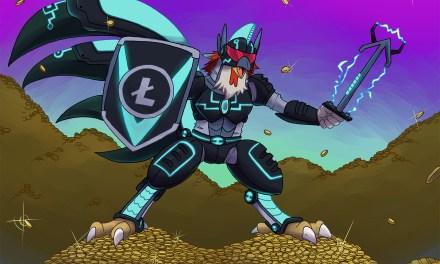 Litecoin sube sobre los $33 dólares tras activación total de SegWit