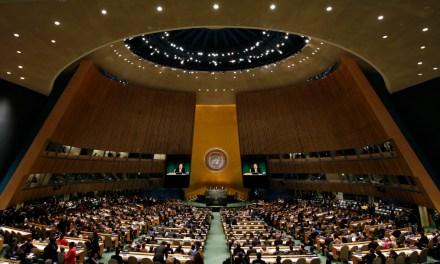 Blockchain está convirtiéndose en la herramienta humanitaria de la ONU