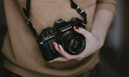 ¿Deseas atar tu nombre a tus fotografías? Blockchain registra derechos de autor