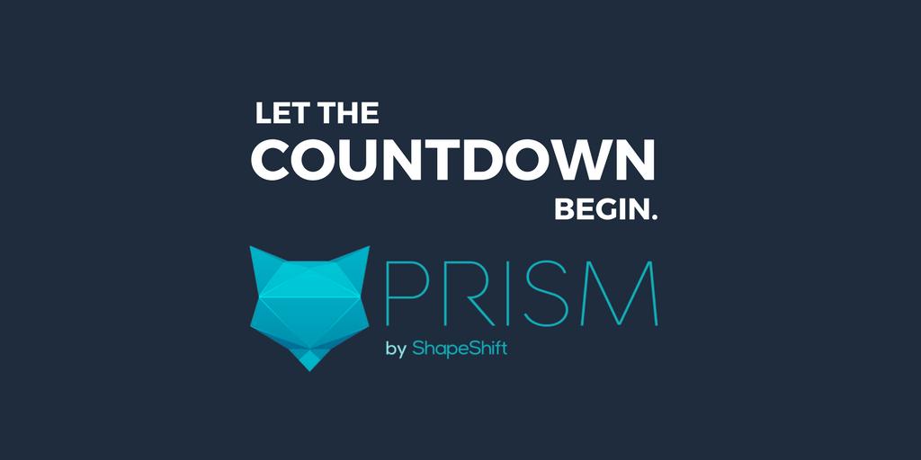 Prism: el nuevo portafolio de activos digitales de ShapeShift