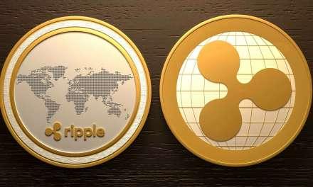 Ripple cuadruplica capitalización de mercado y amenaza con destronar a Ethereum