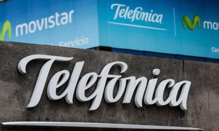 Ransomware masivo exige 300$ por computadora infectada a Telefónica y otras empresas españolas