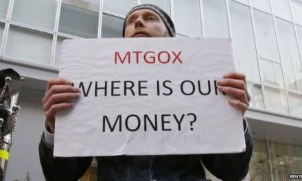 Declaran haber conseguido 600.000 BTC desaparecidos del caso MtGox
