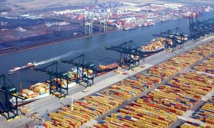 Segundo puerto marítimo más grande de Europa implementará tecnología blockchain
