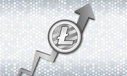 Litecoin superó la burbuja de 2013 y consiguió romper la barrera de $50