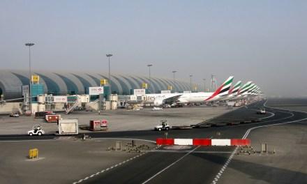 Dubái probará uso de blockchain y biometría 3D para identificar pasajeros en aeropuertos