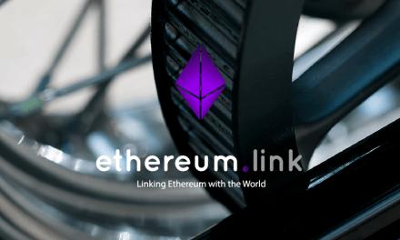 Portafolios financieros de Ethereum Link serán activos físicos registrados en blockchain