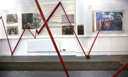 Esta es la primera galería de arte en Reino Unido que acepta criptomonedas