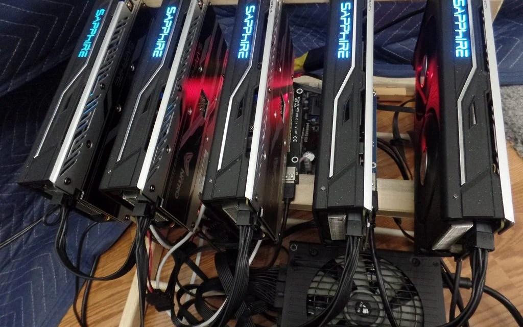 Modificación del Flash BIOS de la AMD Sapphire Nitro+ Rx 480 OC 8GB ...