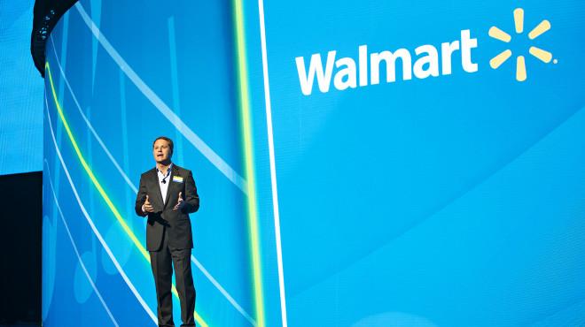 Walmart anunció éxito de su piloto blockchain para rastrear el origen de los alimentos