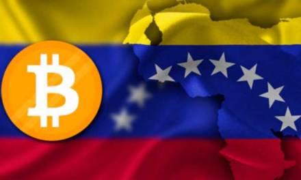 Venezuela supera el millón de dólares intercambiados en LocalBitcoins en una semana