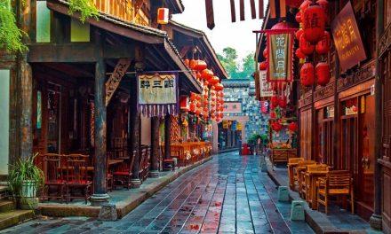 Chengdu aspira a convertirse en un centro blockchain con la formación de nuevo consorcio
