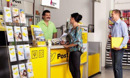 1800 oficinas postales de Austria permitirán la compra de criptomonedas gracias a Bitpanda