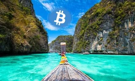 Agencia de viajes tailandesa aceptará bitcoins para sus recorridos por Asia
