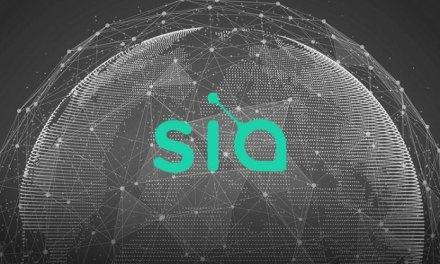 Plataforma descentralizada de almacenamiento Sia recibió $400.000 para su desarrollo