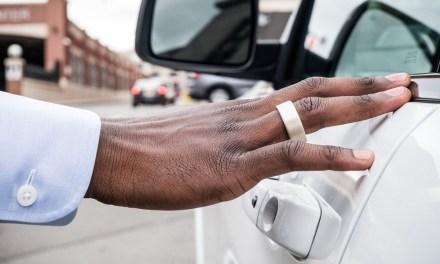 Token y MasterCard anuncian lanzamiento de anillo para realizar pagos electrónicos
