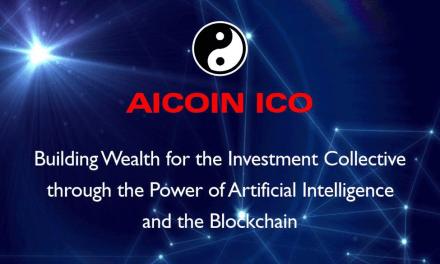 AICoin anuncia la próxima generación de innovación en ICO's
