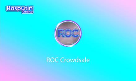 RasputinOnline, centro de difusión de entretenimiento en vivo, anuncia ICO