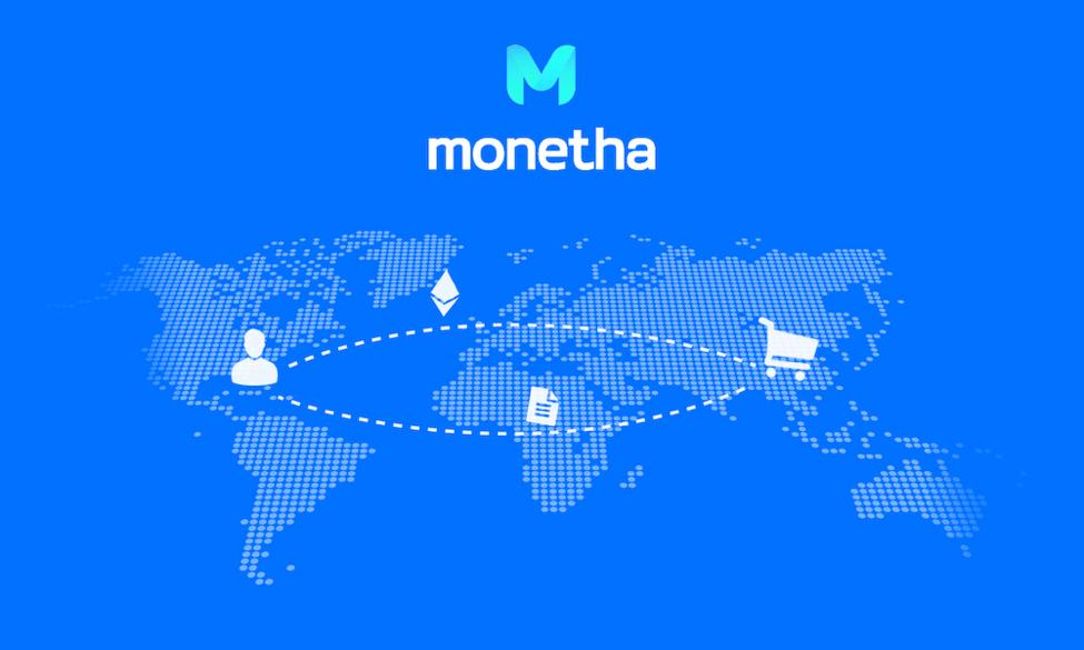 Monetha desafía el Status Quo de PayPal y Trustpilot con la blockchain Ethereum