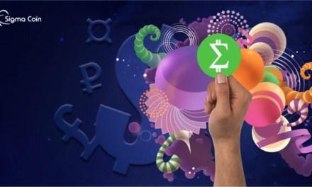 SigmaCoin, ecosistema de comercio y corretaje distribuido, anuncia ICO