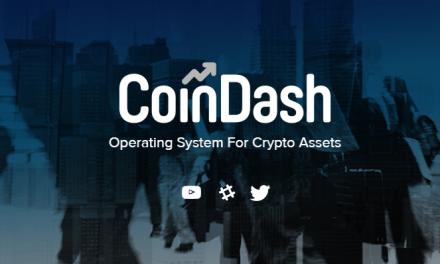 Hackers roban $7 millones de dólares de la ICO de Coindash