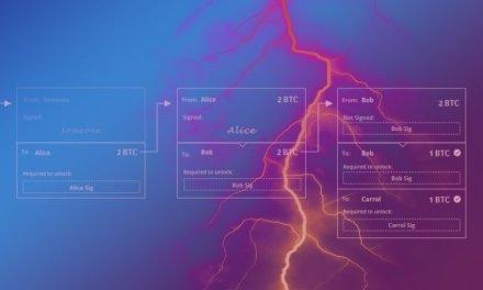 Bitfury Group se prepara para SegWit con pruebas de micropagos con Lightning Network