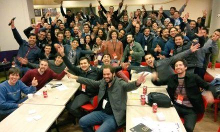 Conozca a los ganadores del primer Blockchain Business Hackathon de Chile