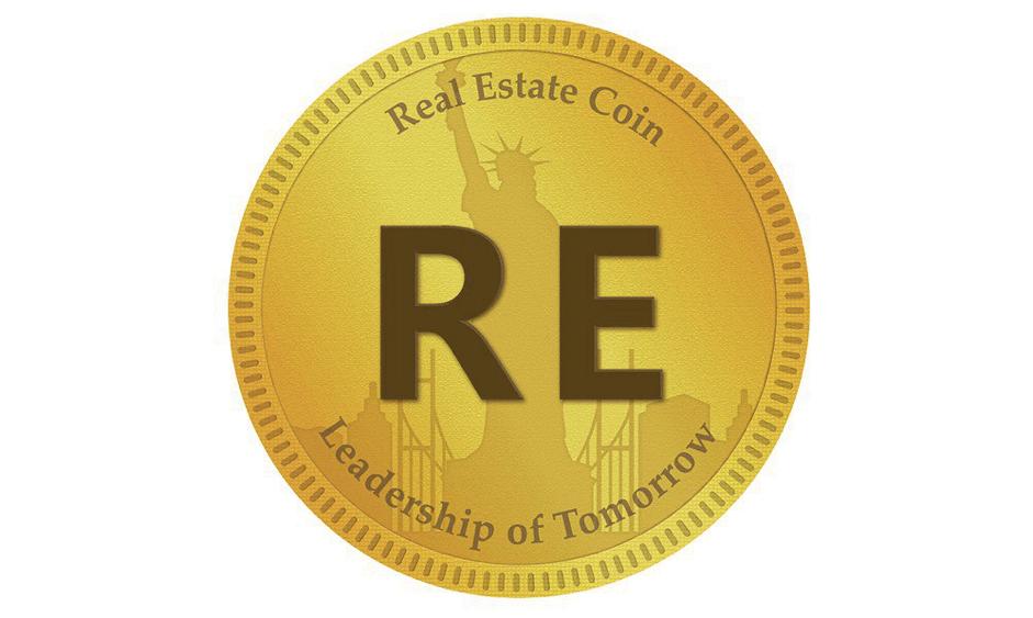 REcoin: La primera criptomoneda respaldada por bienes raíces, confirma fechas de pre-venta y de ICO