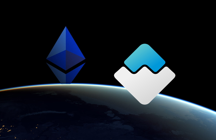 Plataforma de tokens Waves añade Ethereum a su mercado descentralizado