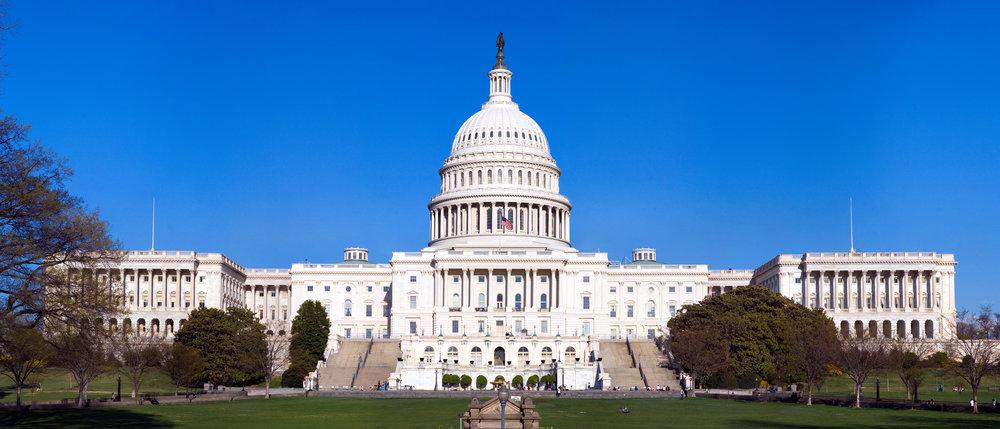 Washington pone en marcha regulación para casas de cambio con criptoactivos