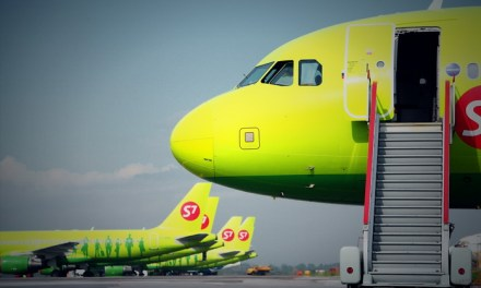 Aerolínea rusa S7 usará Ethereum para venta de pasajes aéreos