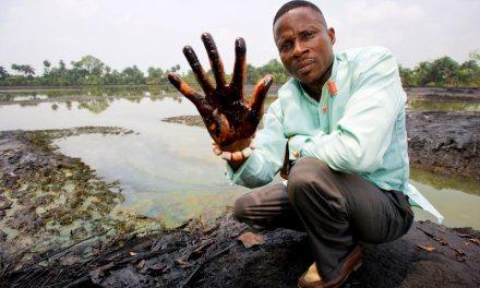 Organizaciones benéficas enfrentarán corrupción y contaminación petrolífera en Nigeria con blockchain