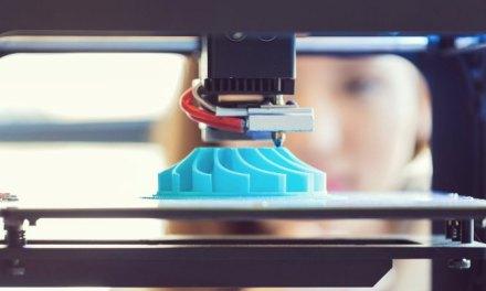 Impresoras 3D podrían asegurar sus datos y combatir la piratería con blockchain