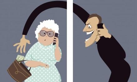 Más de $16 mil le fueron estafados a una mujer mayor a través de cajeros automáticos bitcoin