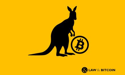 Gobierno de Australia anuncia medidas regulatorias para intercambios de bitcoin