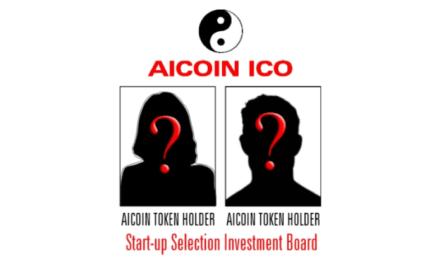AICoin anuncia formación de la Junta de Inversiones