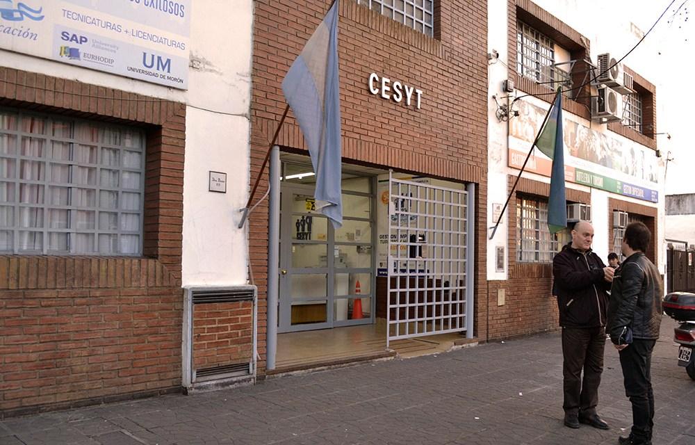 CESYT: el primer instituto del mundo en aceptar y promover Bitcoin