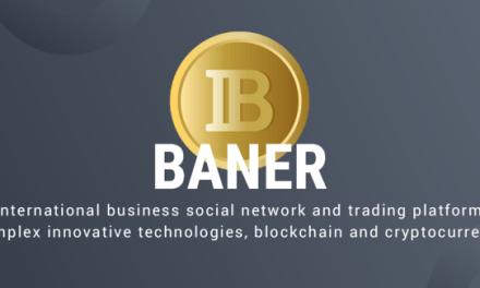 Proyecto BANER lanza Red Social Empresarial para la Generación Digital, Anuncia Campaña ICO