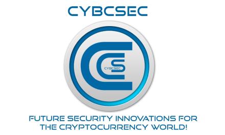 CybCSec Solutions ofrece Ciberseguridad innovadora para la industria criptomoneda, anuncia Crowdsale