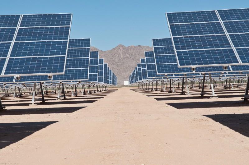 SolarDAO: financiamiento descentralizado para servicios de energía solar