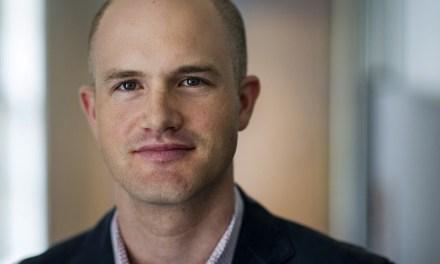 CEO de Coinbase es incluido en la lista Fortune de millonarios menores de 40 años