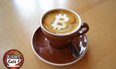 Ciudad turística Bariloche (Argentina) une destacado café al ecosistema bitcoin