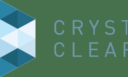 Se podrán contratar servicios confiables con blockchain y Crystal Clear
