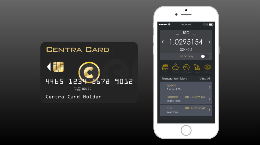 Servicio de pagos permite la compra con criptoactivos en cualquier negocio del mundo