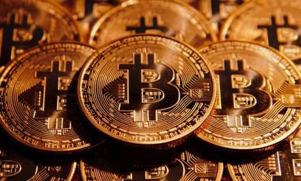 Bitcoin mantiene su tendencia y se encamina a los 3.500 dólares