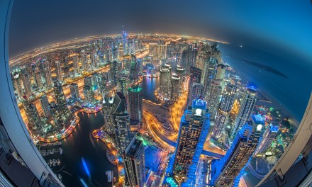 Dubái, la 'ciudad blockchain' de los Emiratos Árabes